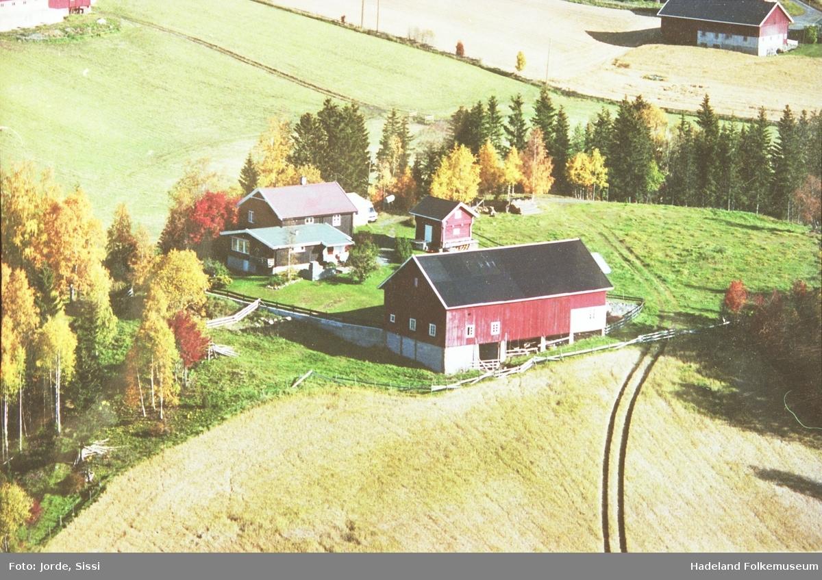 Gården Nitberg i Lunner.