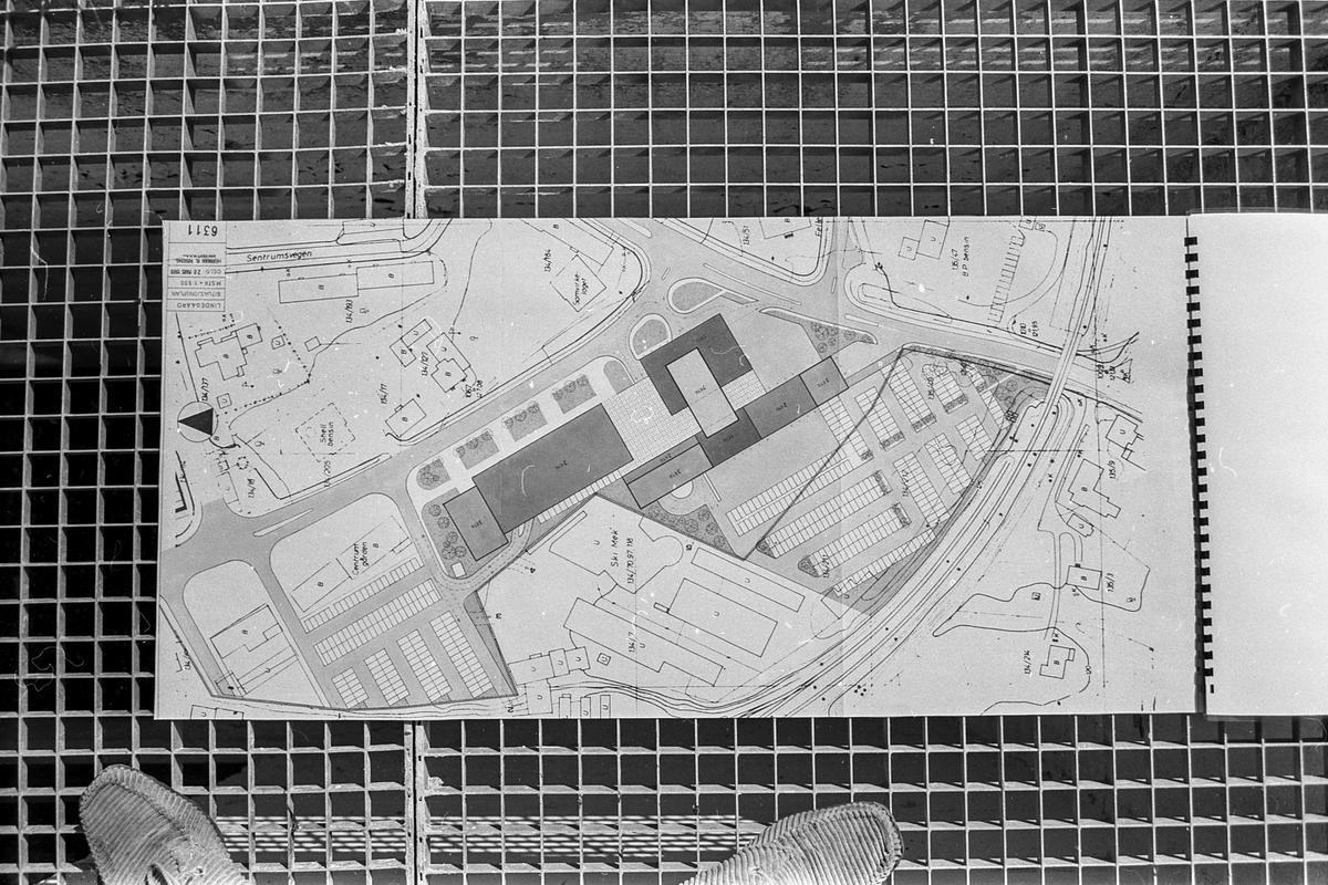 Ski Bygg A/S Lindegaardprosjektet reprobilder