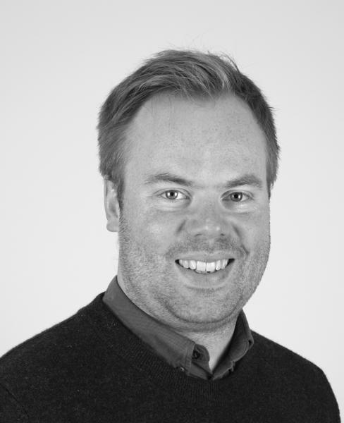 Haakon André Øyen