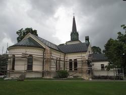 Näsby kyrka