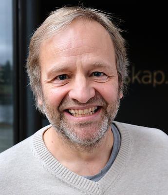 Torleif Rosager Hamre