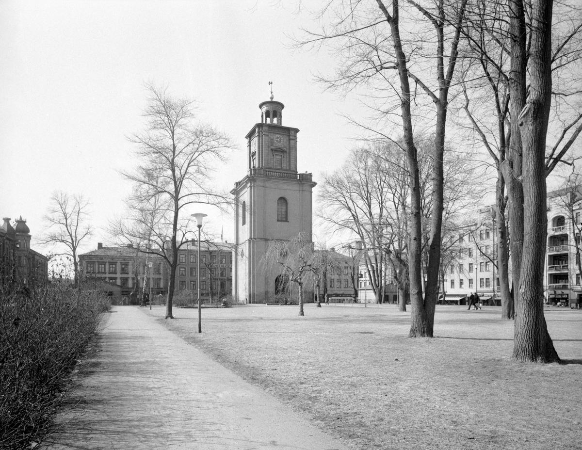 S:t Olai kyrka - Svenska kyrkan i Norrkping