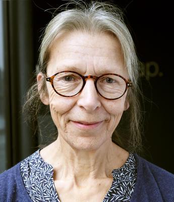 Lissen (Elisabeth) Lundberg