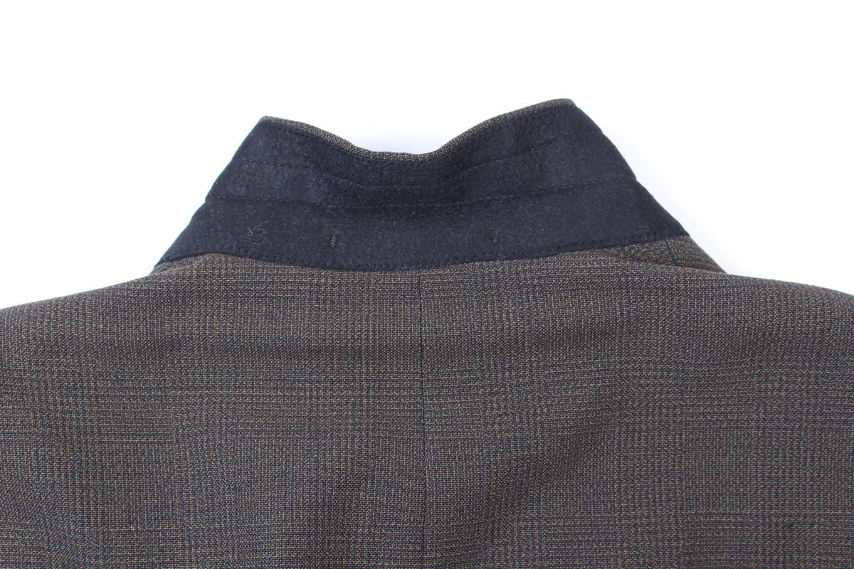 Maskinsydd med silkefor