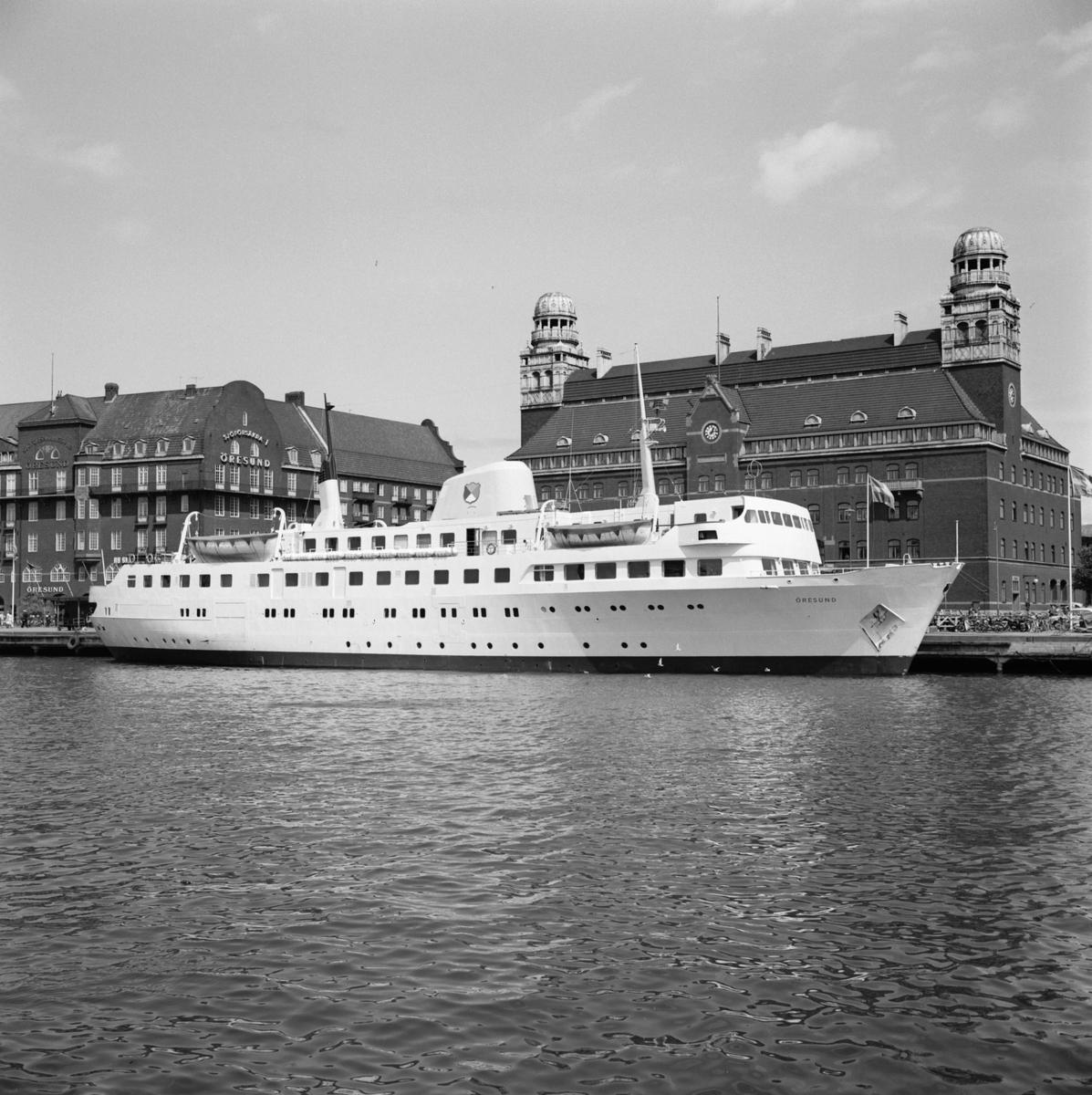 M/S Öresund