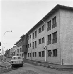 Vänersborg, Residensgatan 23