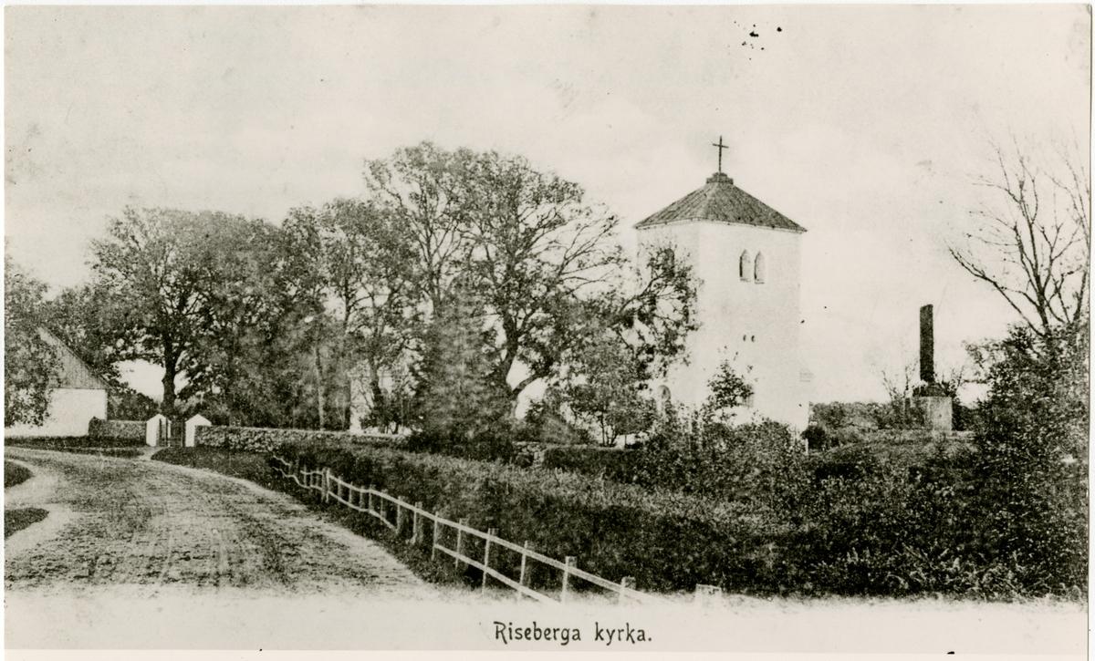 Riseberga kyrka