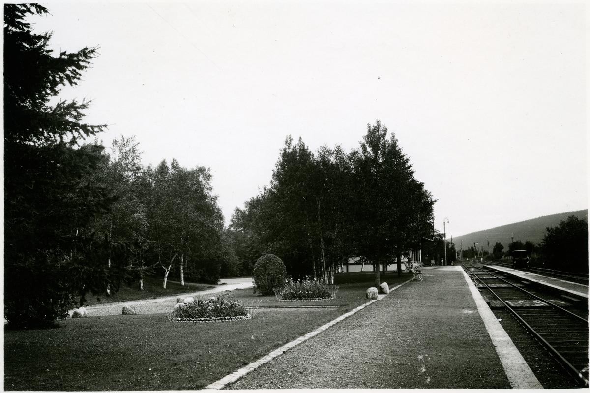 Åre station.