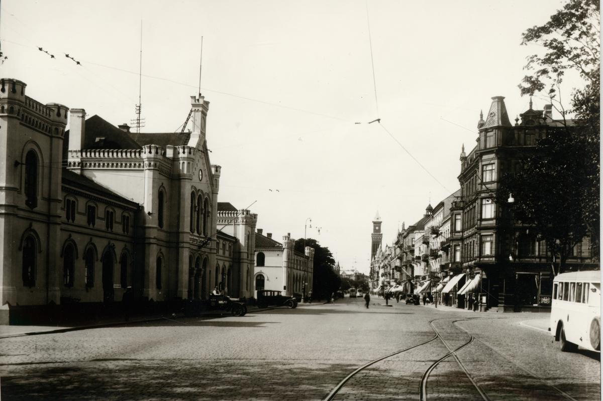 Helsingborg stationshus
