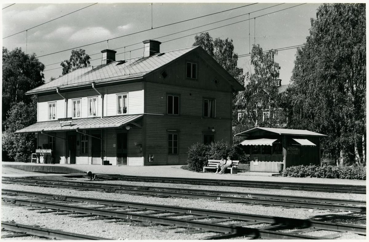 Gällö station.