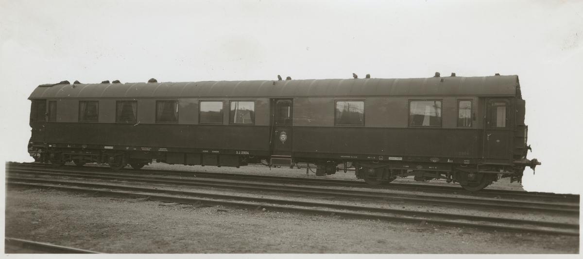 Statens Järnvägar, SJ Ao3 2904.