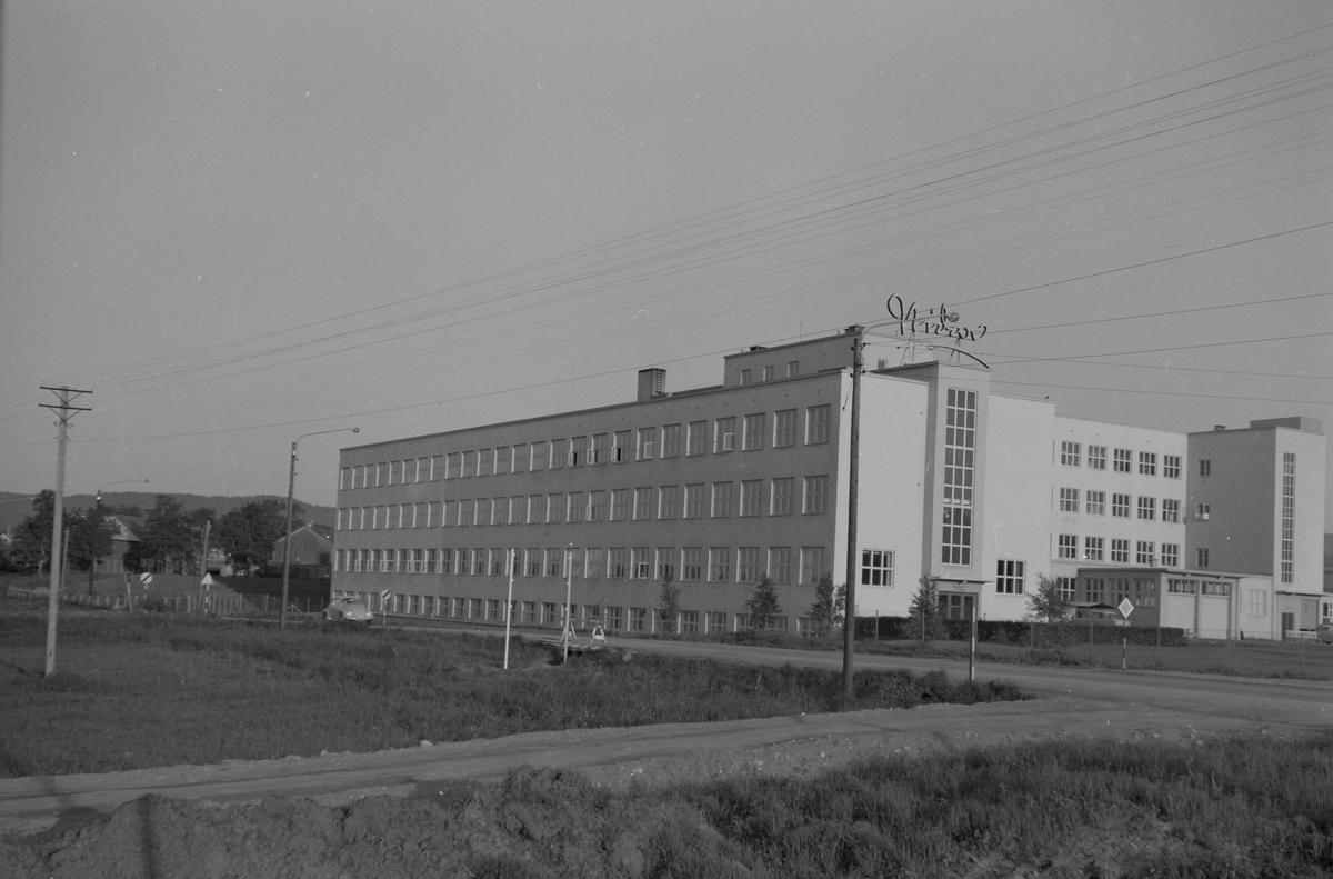 Nidar Chokoladefabrik A/S