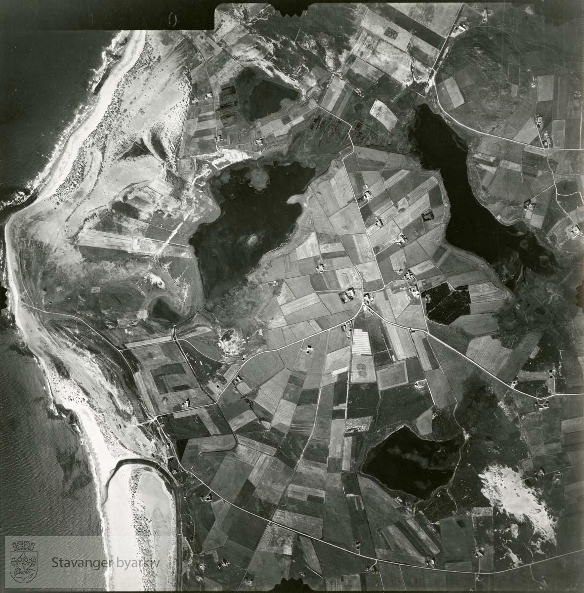 Jfr. kart/fotoplan A(III) 13/310..Borestranda og Selestranda, Sele..Se ByStW_Uca_002 (kan lastes ned under fanen for kart på Stavangerbilder)