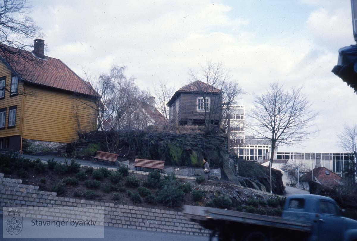 Kleivå.Olavskleiva