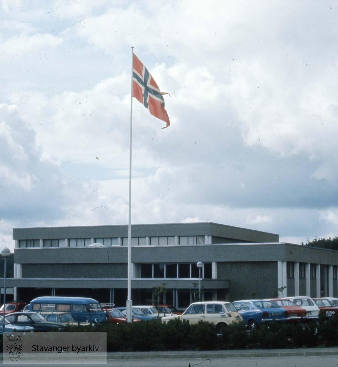 Stavanger Lærerhøgskole