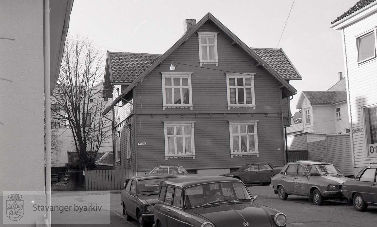 Møllegata 60