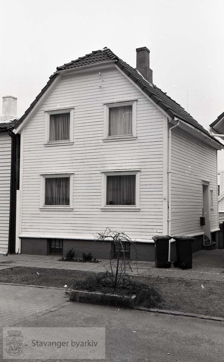 Møllegata 95