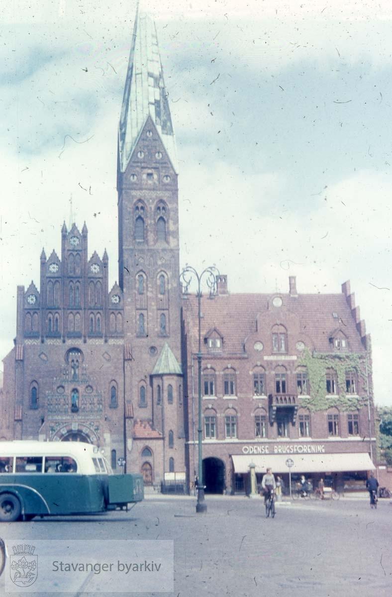 Odense Brugsforening