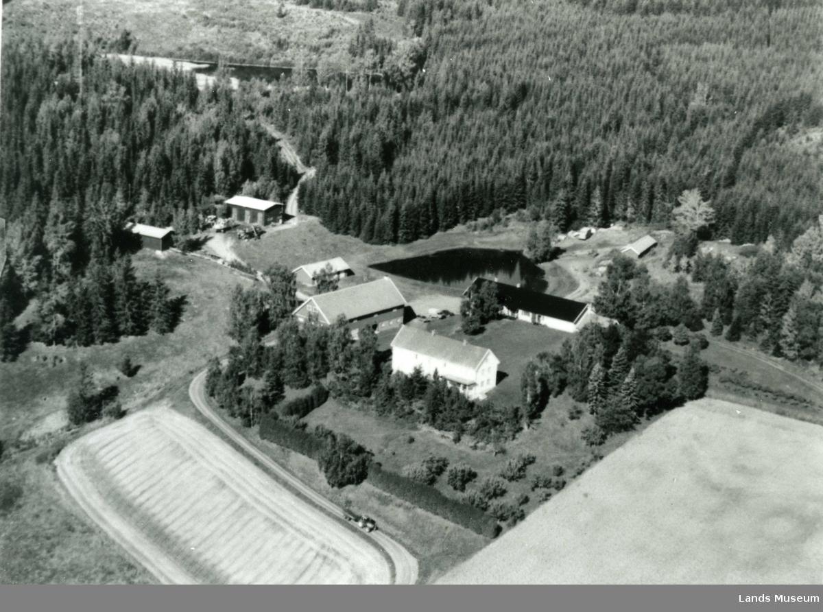 Hasvold gård