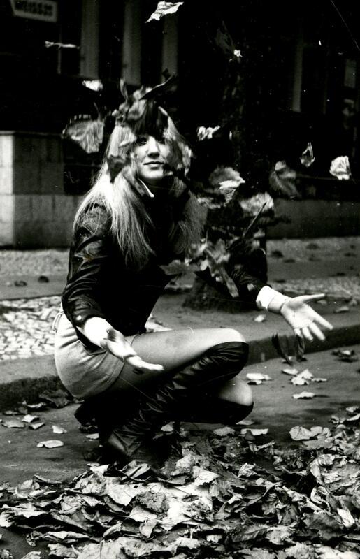 Bente Lammert. Foto: Privat