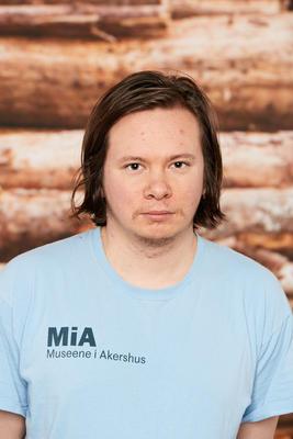 Mats Knudsen