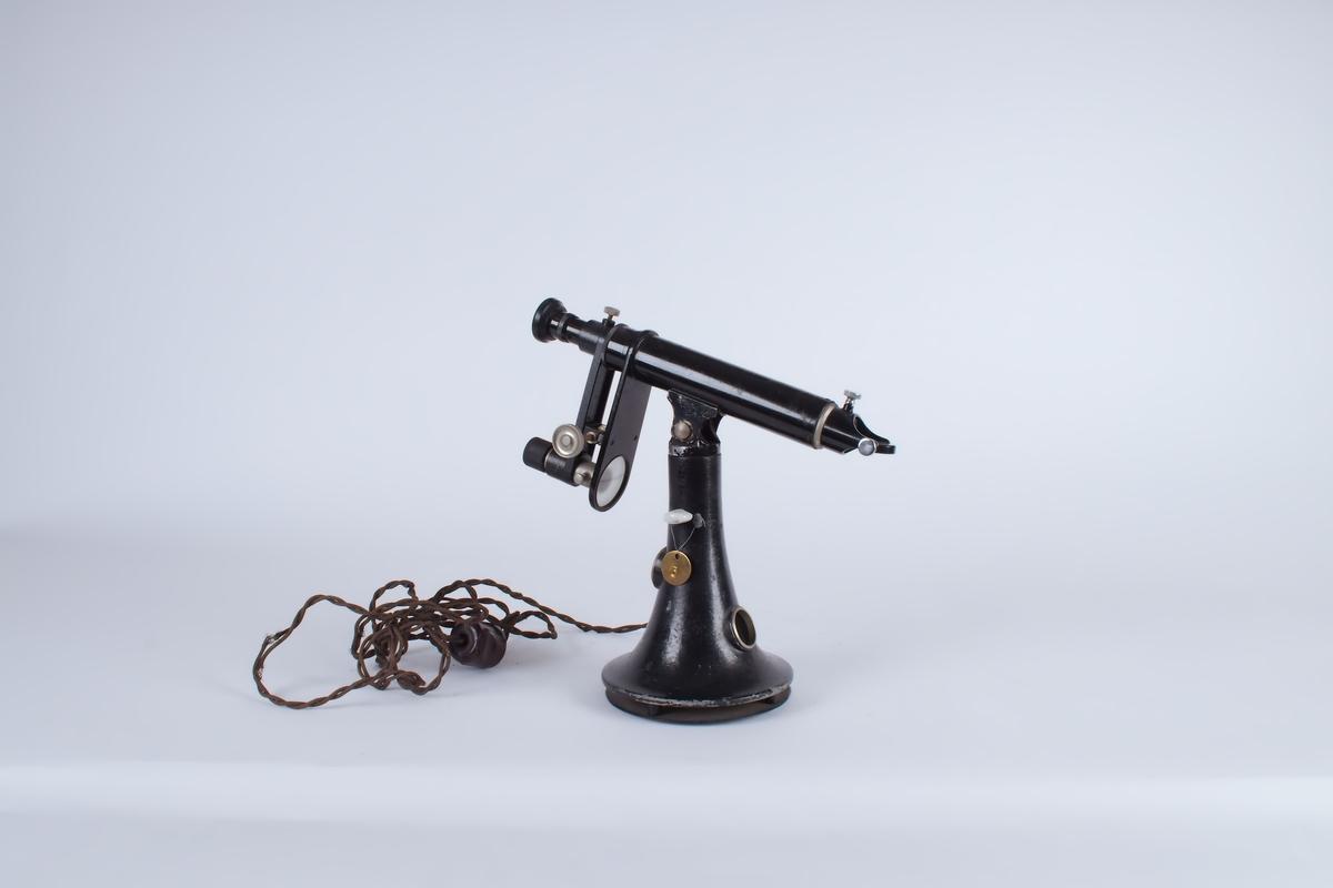 Optisk måleinstrument