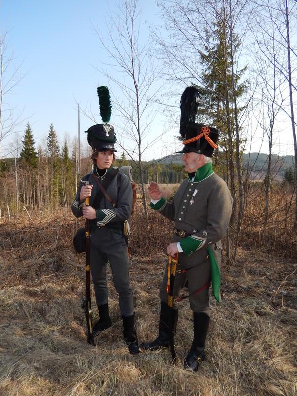 Soldater, 1807 (Foto/Photo)