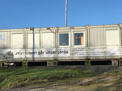 Magasin Jærmuseet