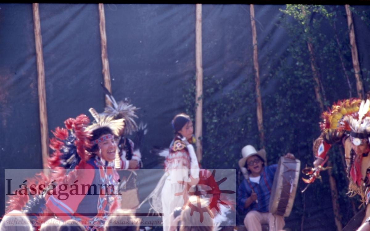 Davvi šuvva internasjonal urfolksfestival 1979