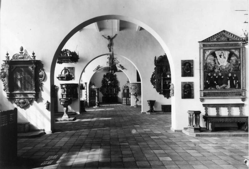 Kirkesamlingen