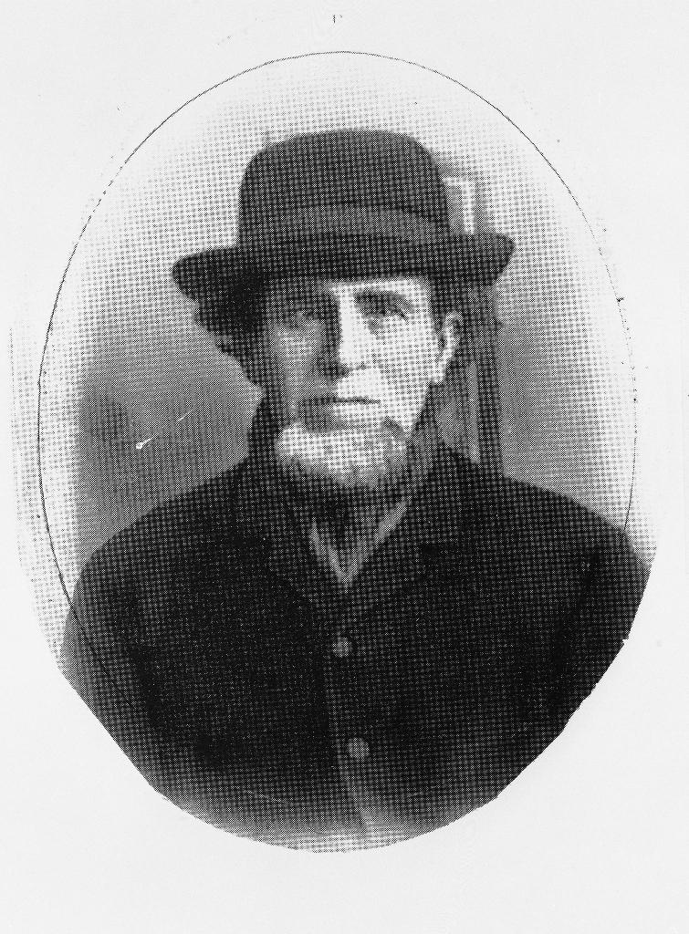 Bonde Ommund vendsen Tunheim frå Tunheim (1835 - 1916)