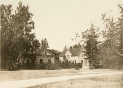 Minörverkstaden, Göta ingenjörkår, vid Karlsborgs fästning.