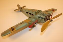 Modellfly