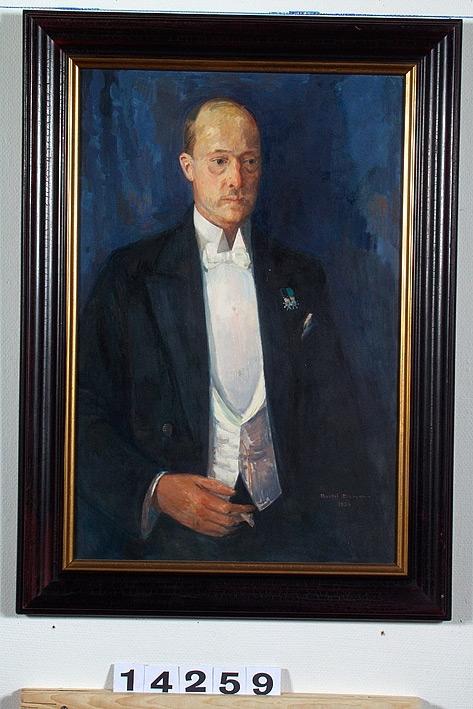 Stenius, Elias (1879 - 1961)