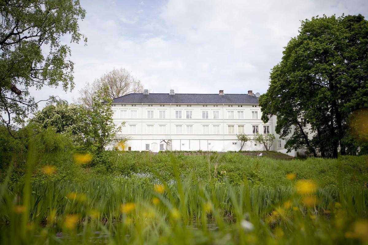 Linderud gård (Foto/Photo)