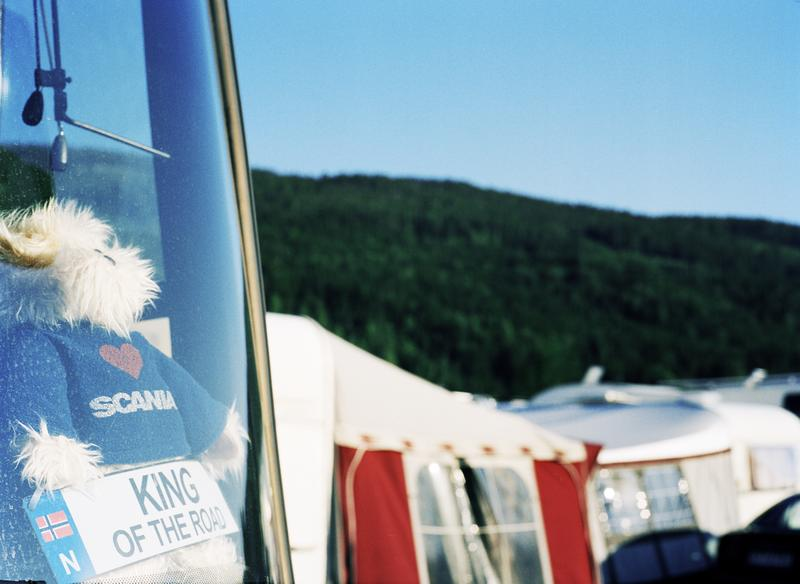 King of the Road, Seljord 2009
