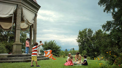 RAGNAR KJARTANSSON, Scenes From Western Culture, The Pool (Elizabeth Peyton), 2015. Single-channel video with sound 24:37 minutes. Edition of 6 plus 2 artist's proofs. Courtesy of the artist, Luhring Augustine, New York and i8 Gallery, Reykjavik.
