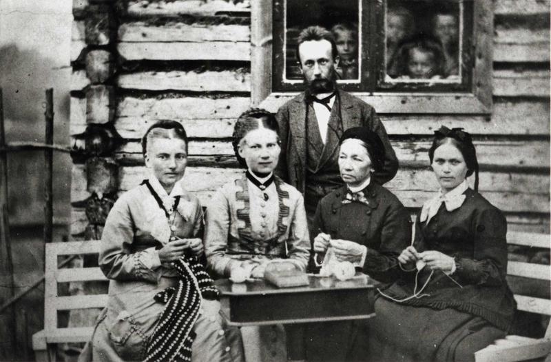 Kviteseid i Telemark, 1878