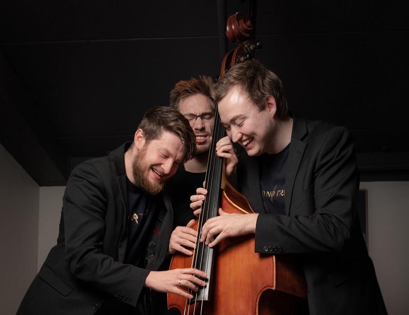Foto: Trio No Treble