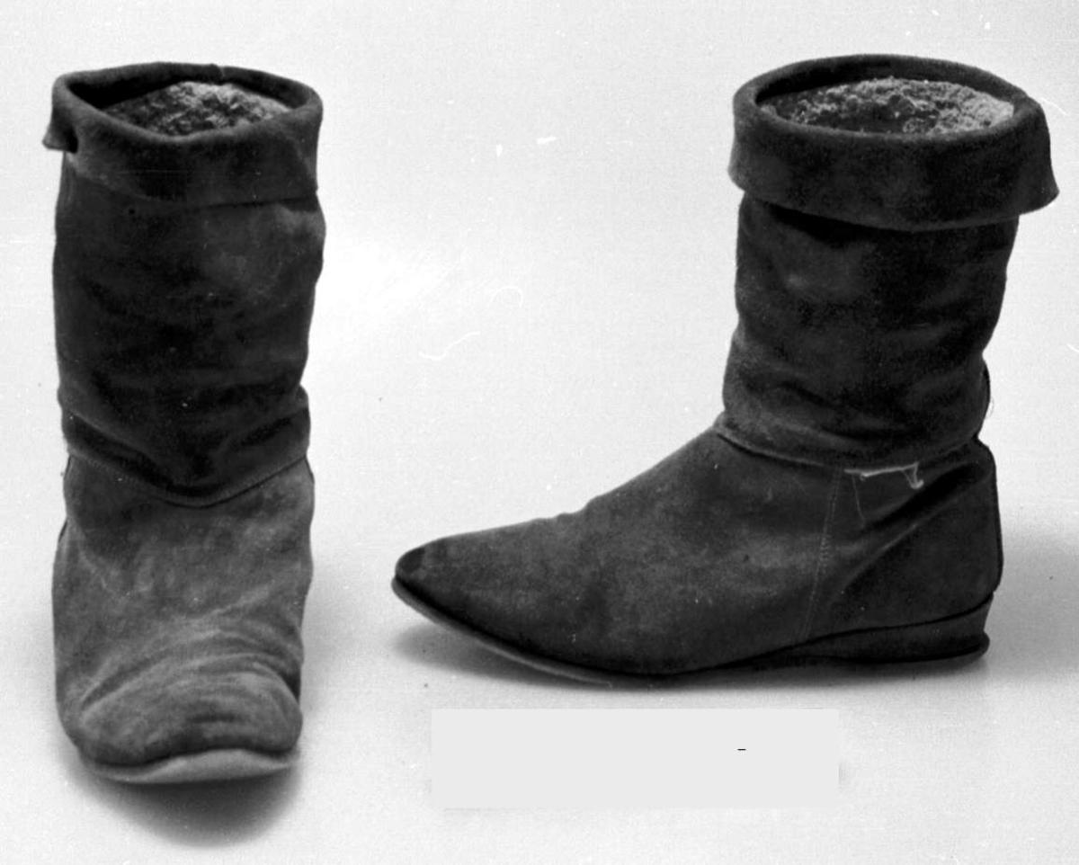 Støvler, par, a-b