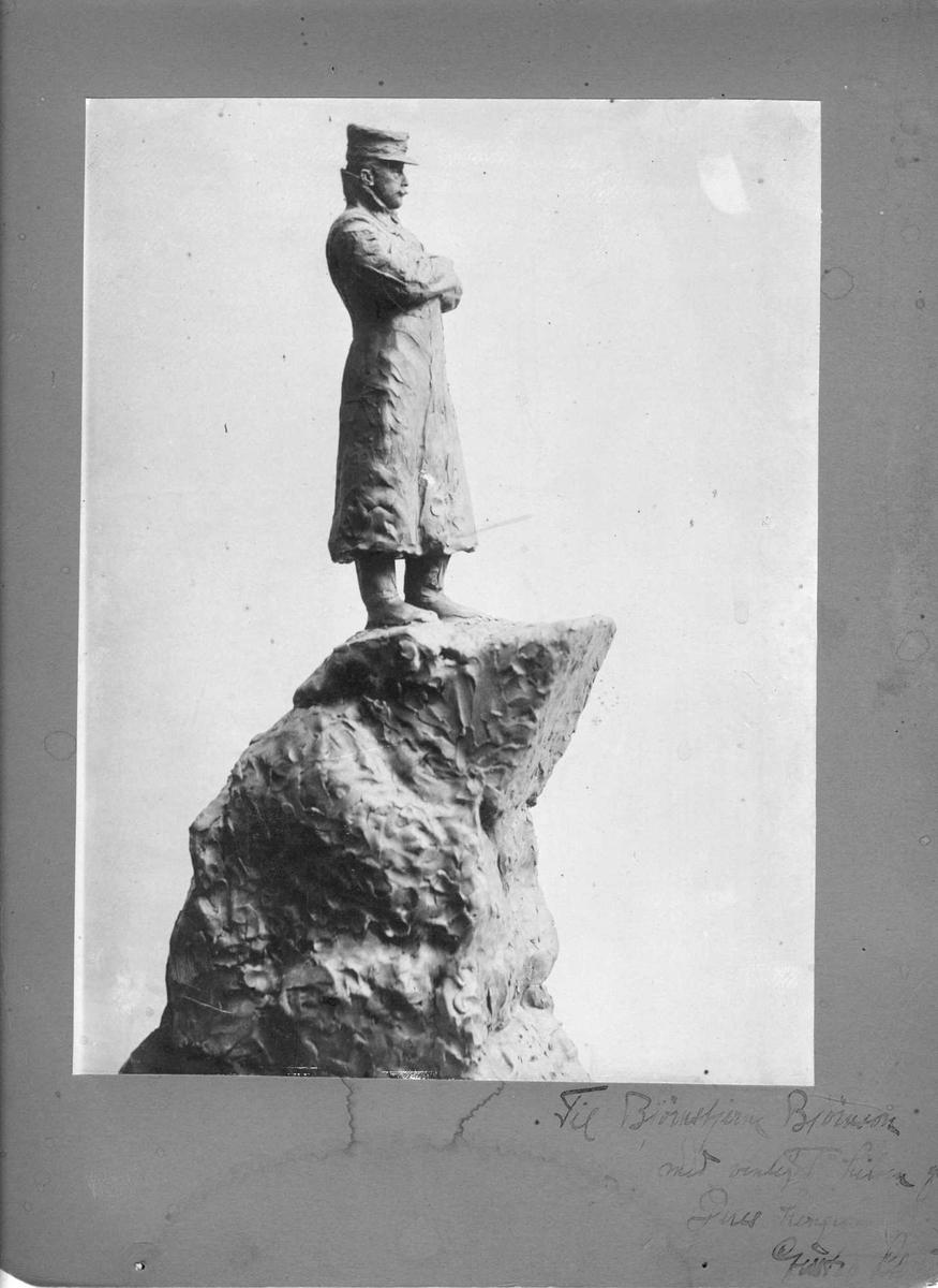 Skulptur, Lærum,