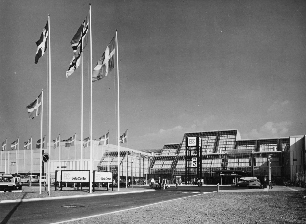 utstilling, Danmark, Hafnia frimerkeutstilling, Bella Center i København