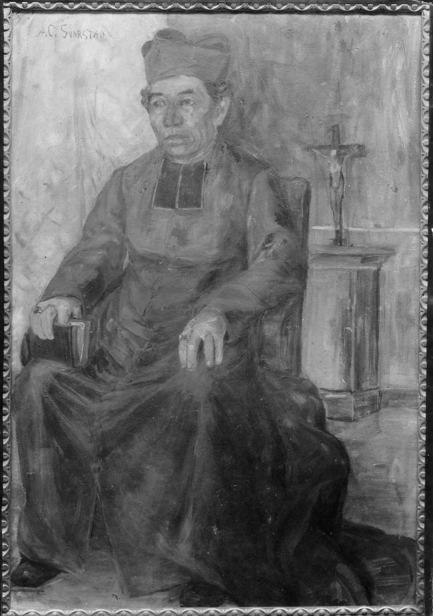 Maleri, kardinal
