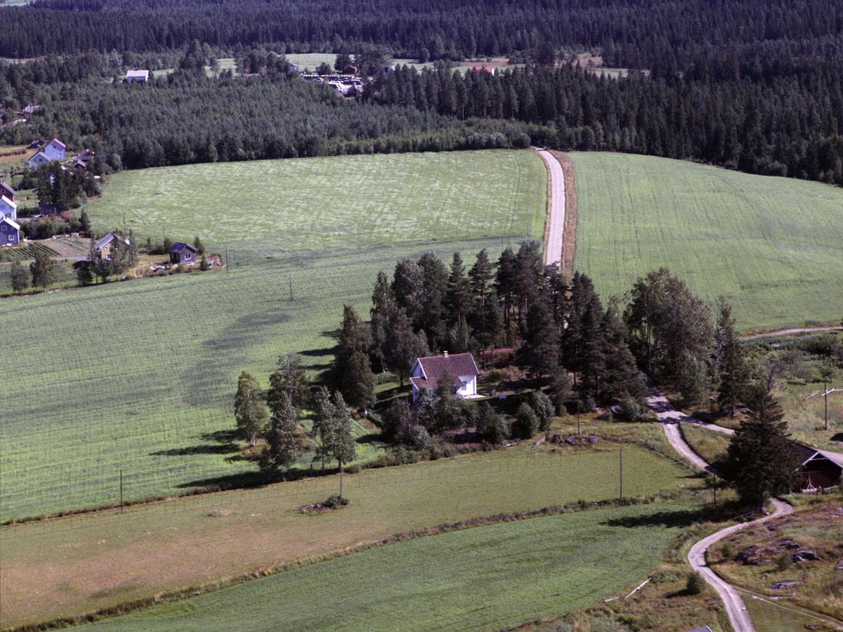 SØRUM (UKJENT) VILLA