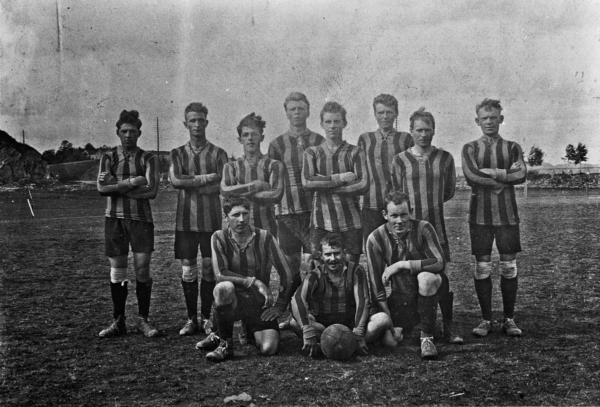 Fotballag