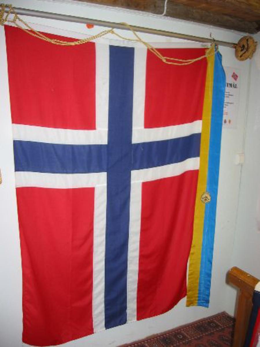 Utstillinger på Stiklestad Museum