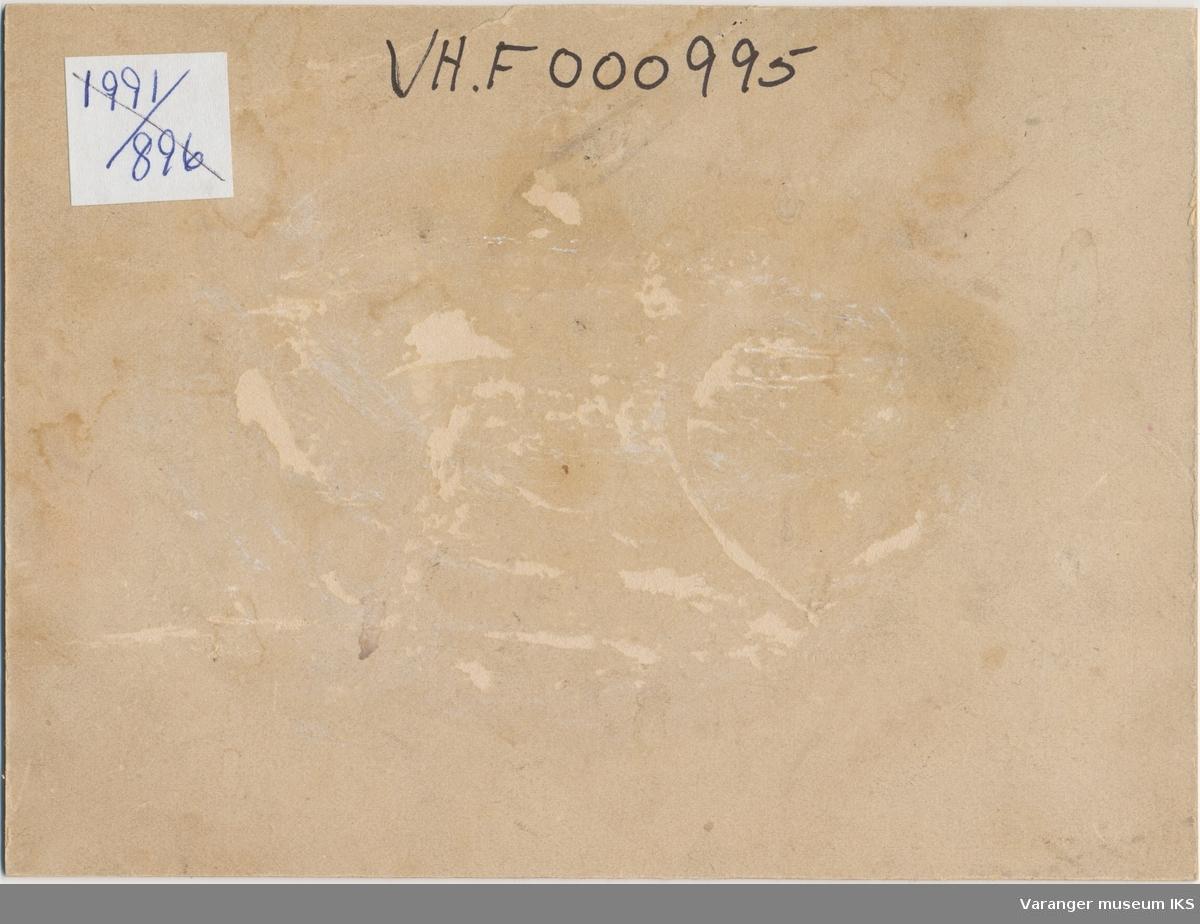 Oluf Torkildsens dampskipsekspedisjon, ca. 1912
