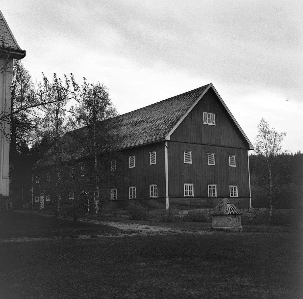 Heggemoen gård