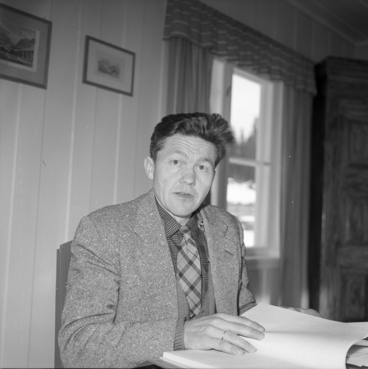 Lars Modahl