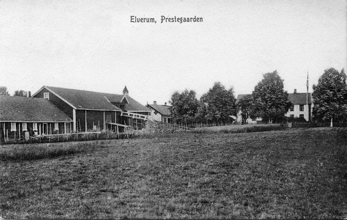 Prestegården